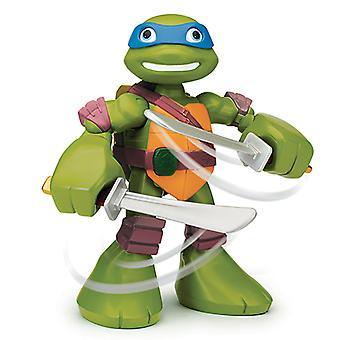 Teenage Mutant Ninja Turtles Halbschale Helden Mega Mutant Leo
