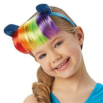 MLP Rainbow Dash Kopfband für Kinder My little Pony