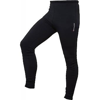 Montano encendido pantalón Pro - negro