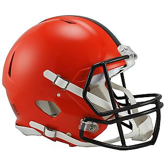 Riddell Revolution Original Helm - Cleveland Browns