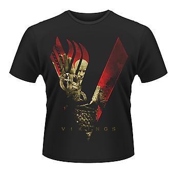 Vikings Blood Sky T-Shirt