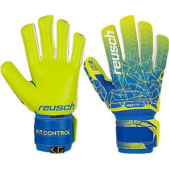 Reusch Fit Control Pro G3 Negative Cut Goalkeeper Gloves Size