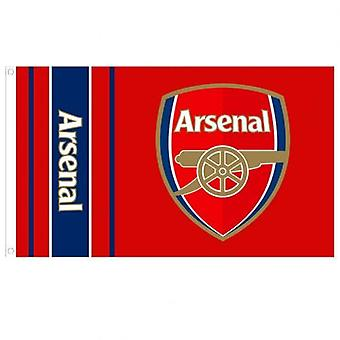 Arsenal Flag WM