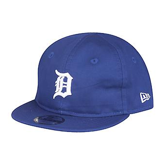 New Era 9Fifty Snapback Baby Infant Cap - Detroit Tigers