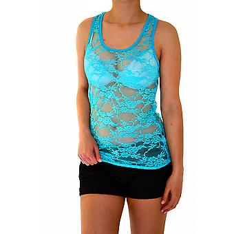 Waooh - Fashion - Lace Tank Waooh