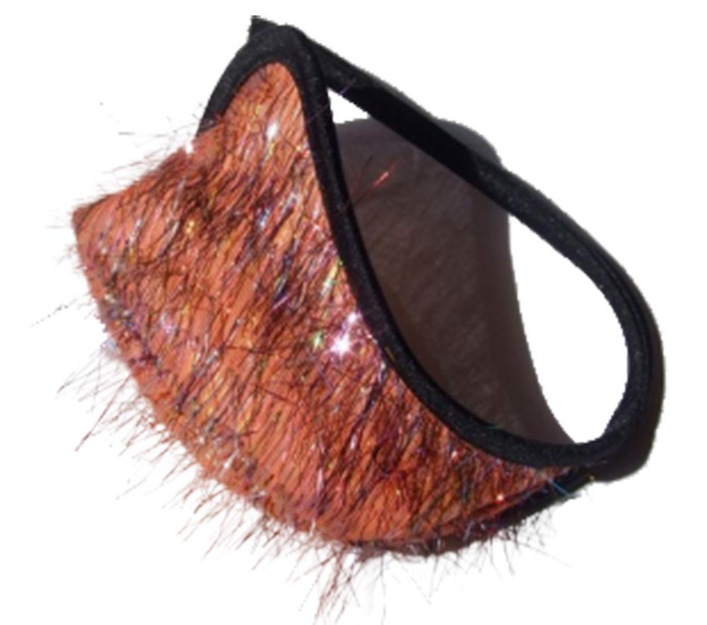 Waooh69 - C-stringa decorazione con nitura brillante