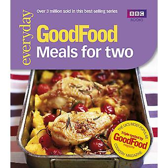 Good Food - Meals for Two - Triple-tested Recipes by Angela Nilsen - 97