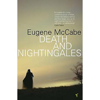 Death and Nightingales by Eugene McCabe - 9780749398682 Book