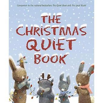 The Christmas Quiet Book by Deborah Underwood - 9781328740564 Book