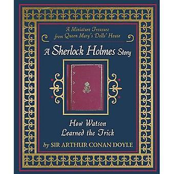 Hur Watson lärt sig tricket av Arthur Conan Doyle - 9781406345971 Bo