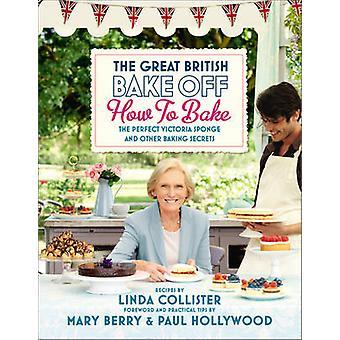 Great British Bake Off - hvordan til at bage - den perfekte Victoria svamp og