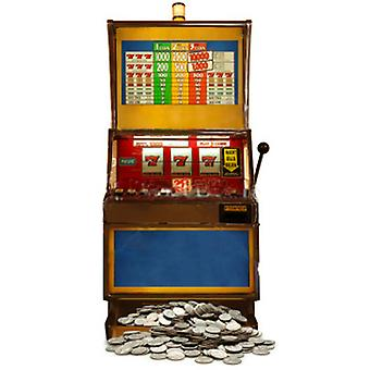 Fruit Machine (One Armed Bandit) - Lifesize Découpage cartonné / Standee