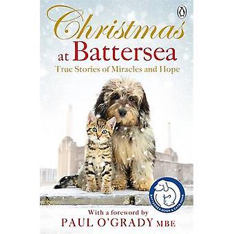 عيد الميلاد في Battersea-قصص حقيقية من المعجزات والأمل ببطرس