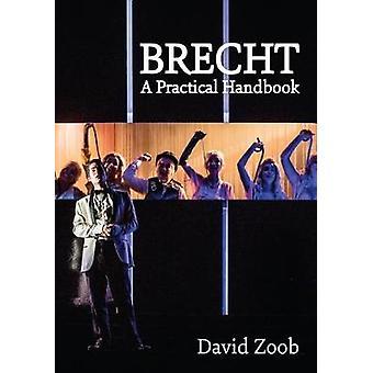 Brecht - A Practical Handbook by Brecht - A Practical Handbook - 978184