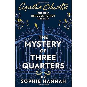 Le mystère des trois quarts