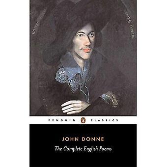 Die komplette englische Gedichte (Penguin Classics)