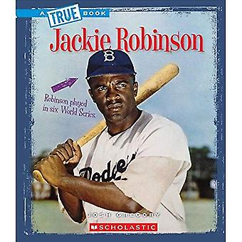 Jackie Robinson (True Bookbiographies)