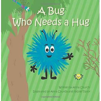 Un Bug che ha bisogno di un abbraccio
