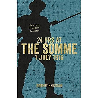 24 timer ved Somme