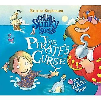 Sir Charlie Stinky chaussettes malédiction du Pirate