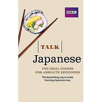 Talk Japanese Book