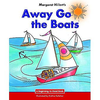 Away Go the Boats (Beginning-To-Read Books)
