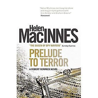 Prelude aan terreur (Robert Renwick)