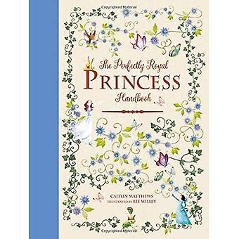 Il manuale perfettamente Royal Princess