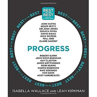 Best of the Best: Progress