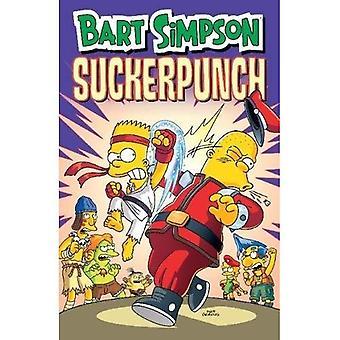 Bart Simpson - Sucker