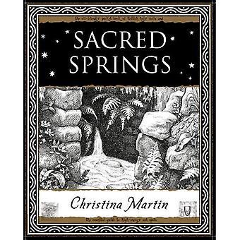 Sacred Springs (Wooden Books Gift Book)
