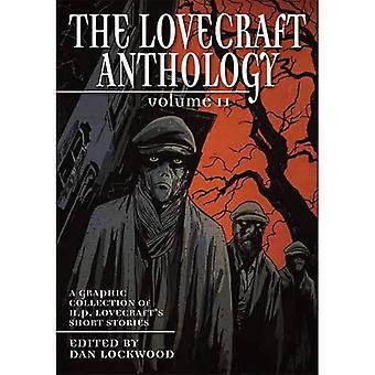 Lovecraft Anthology II