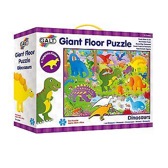 Galt speelgoed reus woord puzzel, dinosaurussen