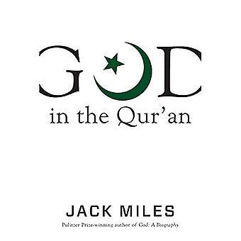 Gud i Koranen (Gud i tre klassiska skrifter)