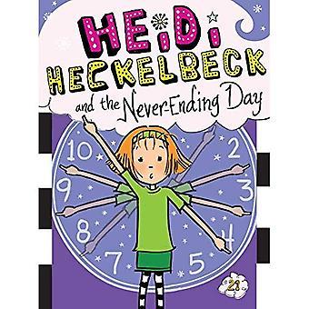 Heidi Heckelbeck et le jour sans fin (Heidi Heckelbeck)
