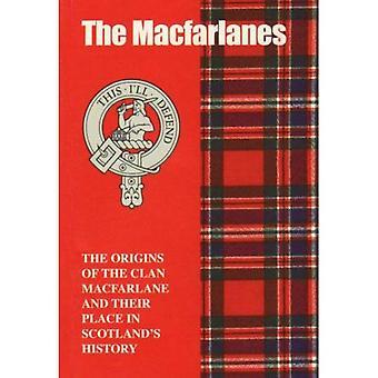 The MacFarlanes