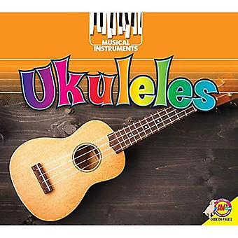 Ukulele (Musical Instruments)