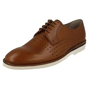 Mens Clarks Shoes Tulik Edge