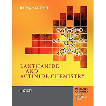Lanthanide och aktinider kemi P av bomull