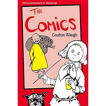 The Comics by Waugh & Coulton