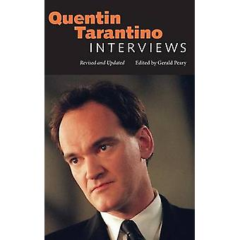 Quentin Tarantino Interviews by Peary & Gerald