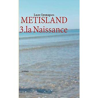 Metisland by Emmagues & Laure