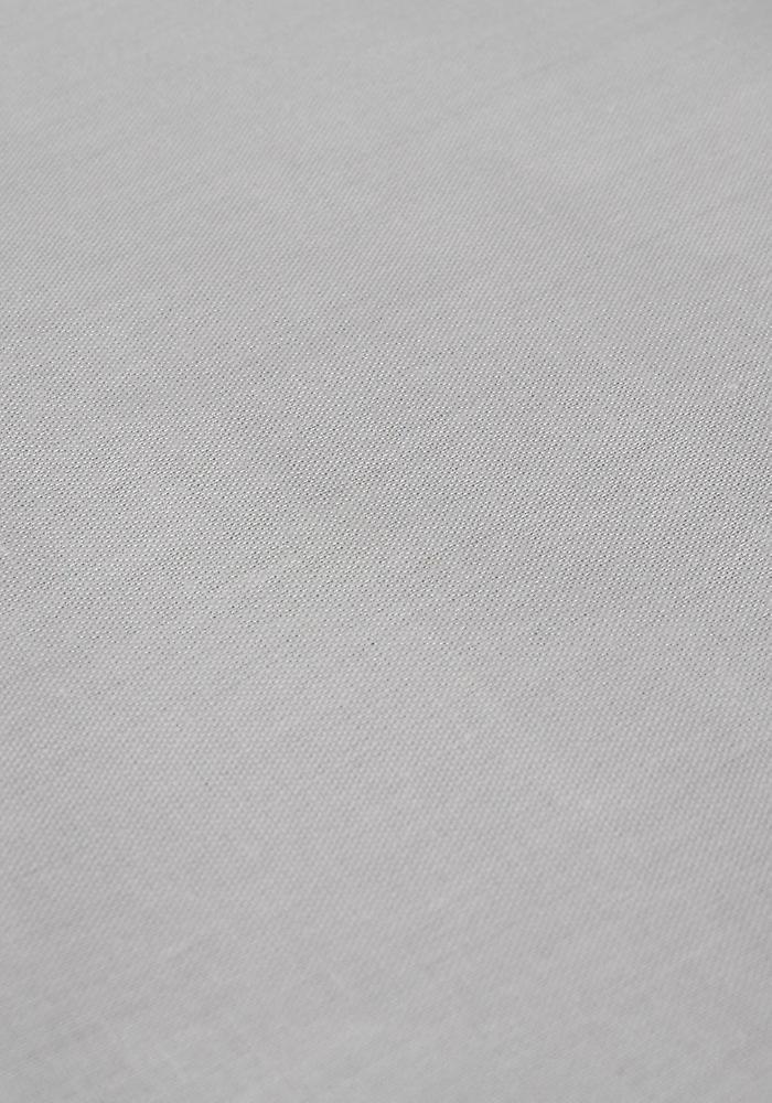 Pierre Fitted Cardin coton Gris NightlifeRefroidissement Sheet Polyester 20030 140 X Cm f76ybgYv