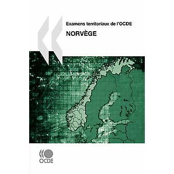 Examens territoriaux de lOCDE Norvge by OECD Publishing