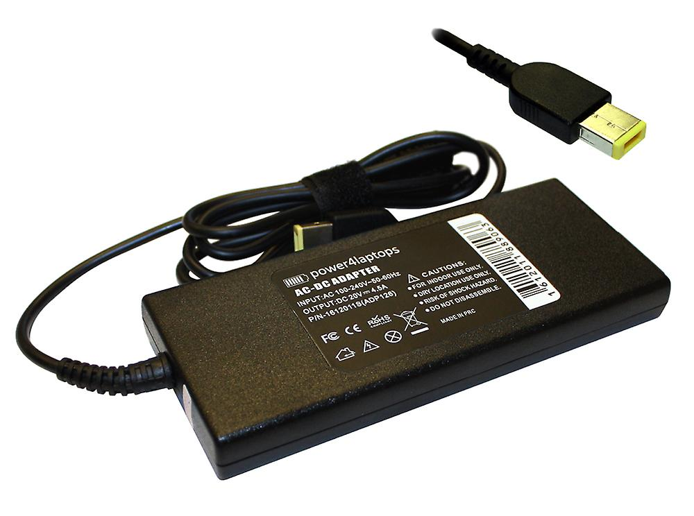 Lenovo Thinkpad Edge E531-004 portable Compatible AC adaptateur chargeur