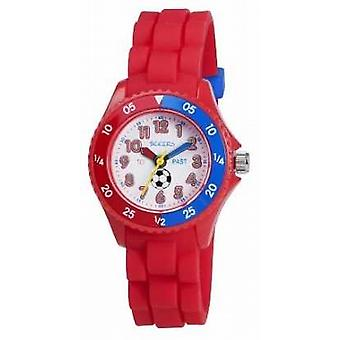 Tikkers Childrens TK0040 Watch