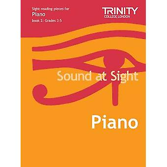 Sound at Sight Piano - Sample Sight Reading Tests for Trinity Guildhal