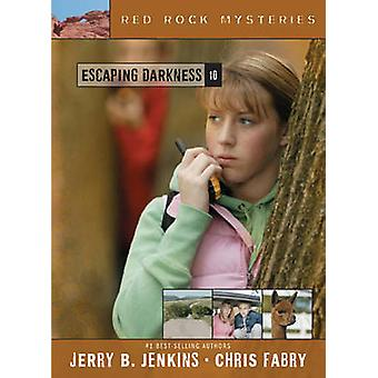 Escaping Darkness by Jerry B Jenkins - Chris Fabry - 9781414301495 Bo