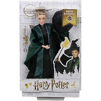 Harry Potter - Professor McGonagall docka, 28 cm