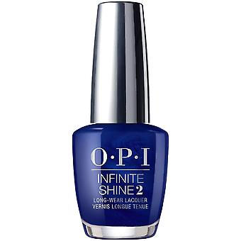 OPI Infinite Shine Chills Are Multiplying! - Grease 2018 Nail Polish Infinite Shine 10 Day Wear (ISLG46) 15ml